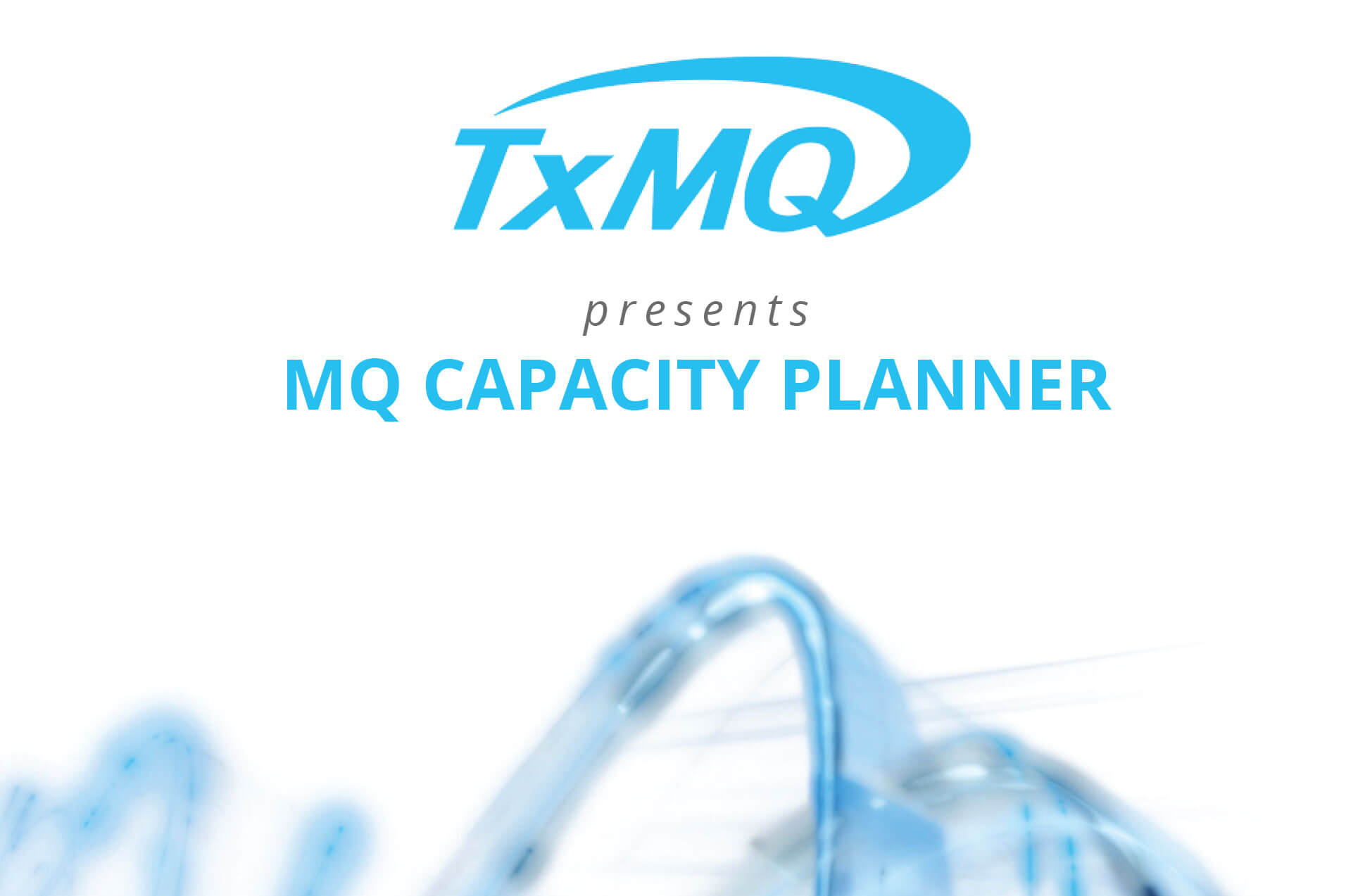 MQ Capacity Planner: More Info About MQ Monitoring