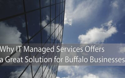 Why IT Managed Services offers a Solution for Tech Struggles