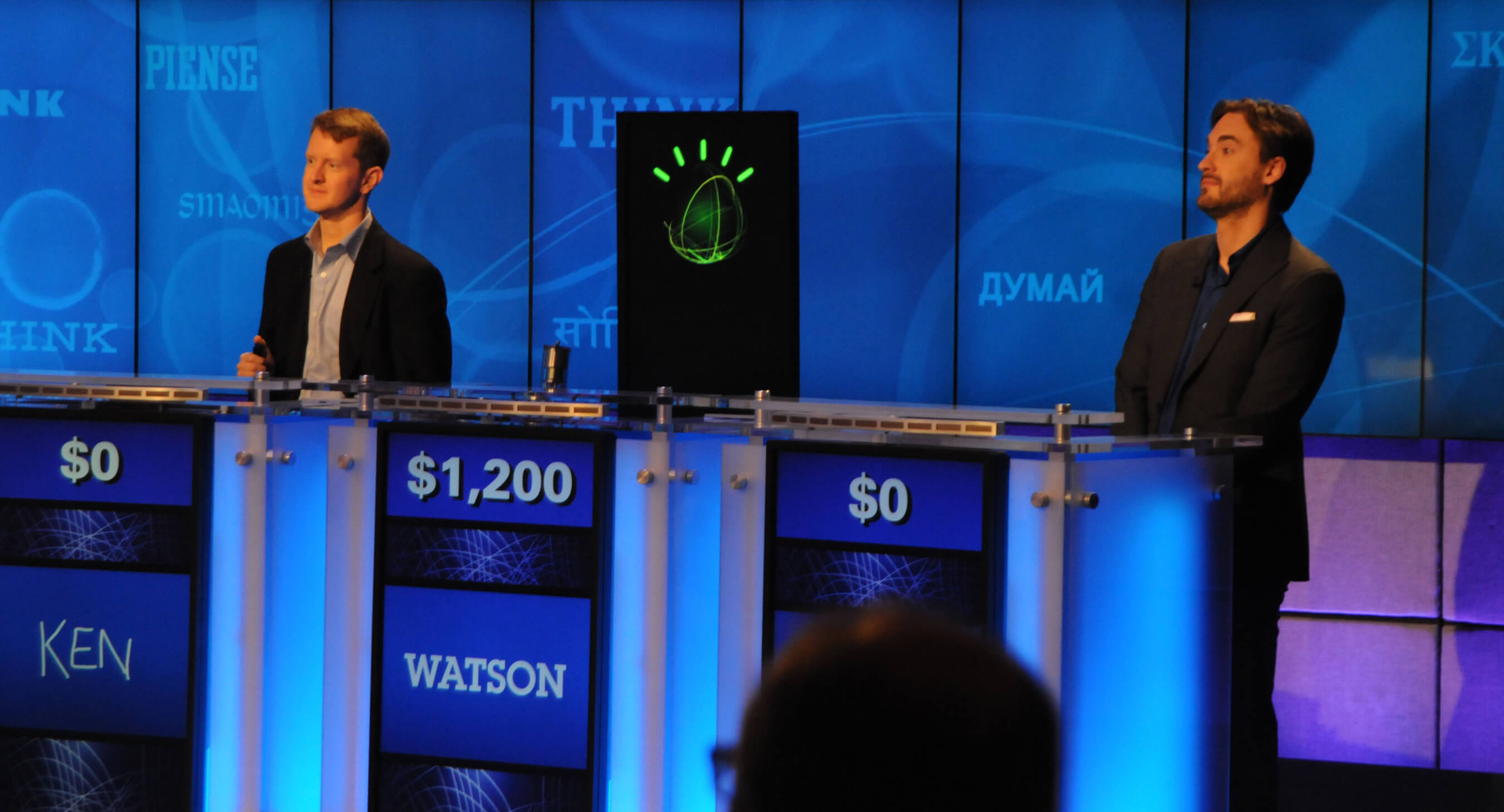 Six Years After An Epic Jeopardy! Win, IBM Watson Has a Real Job