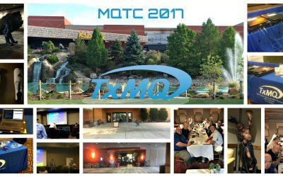MQ Technical Conference (MQTC) 2017 Delivers Again on Content & Convenience