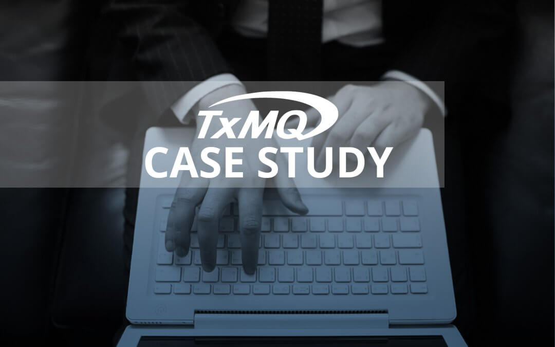 Case Study: Client experiences WebSphere Business Integrator Outage