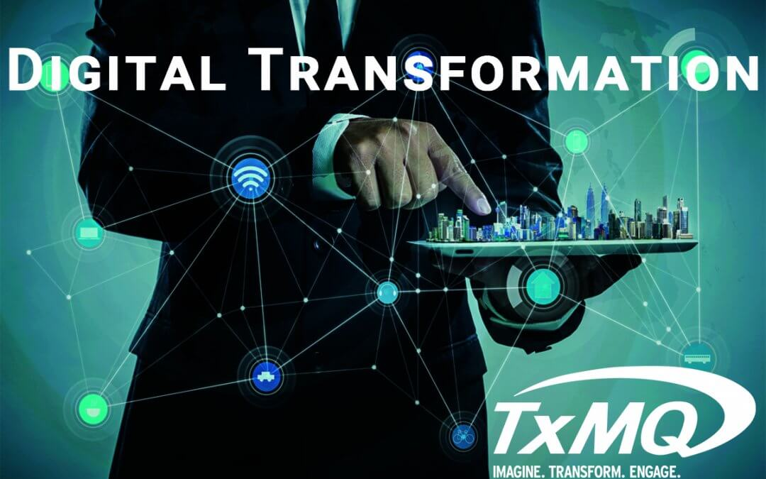 Digital Transformation: When It Makes Sense and When It Doesn't