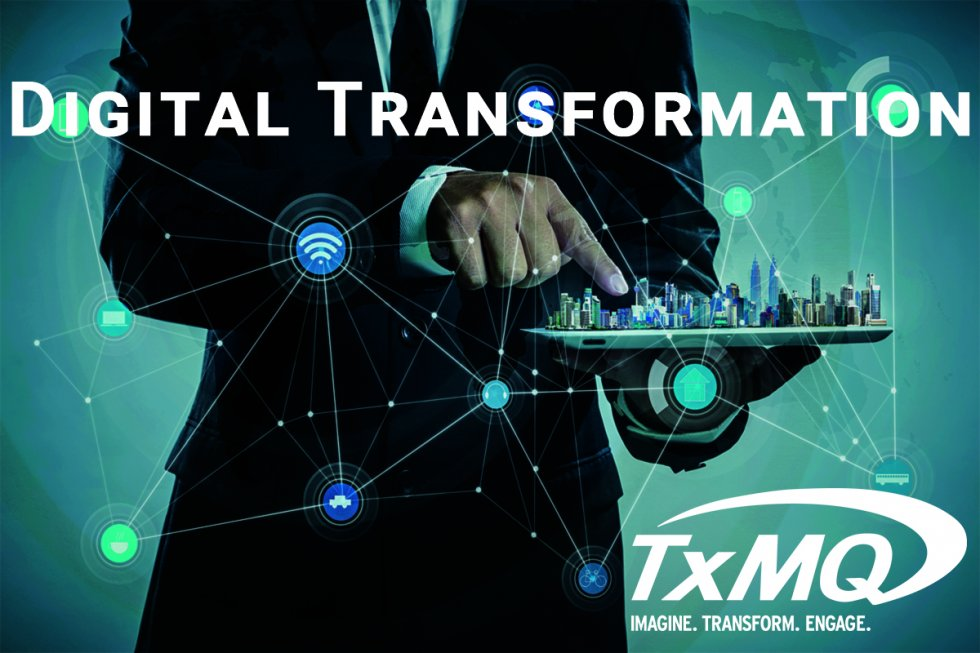TxMQ DIgital Transformation
